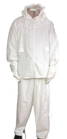 Зимний маскировочный костюм СССР