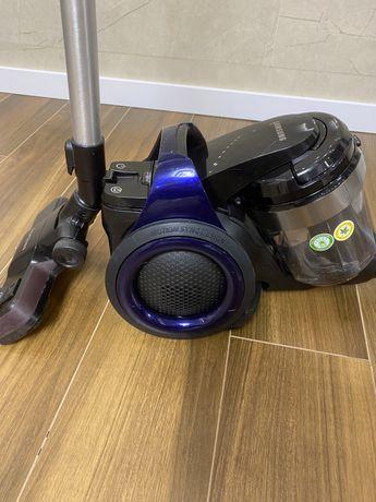 Пылесос SAMSUNG Pet Care Edition VC05K71H9HD/UK