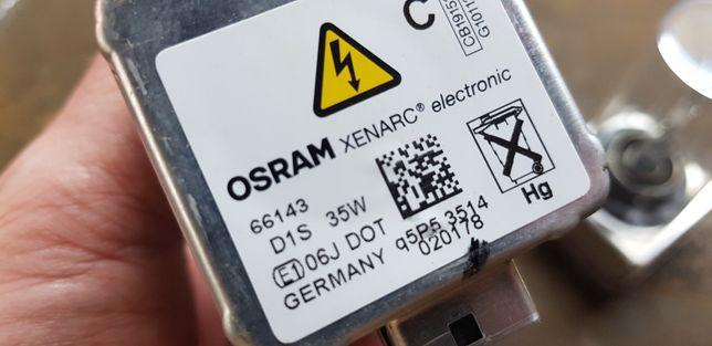 D1s лампа ксенон Osram
