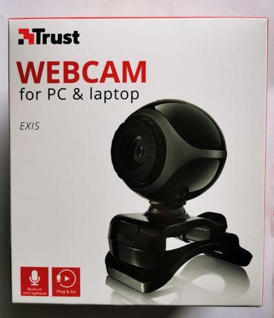 Webcam Trust for PC & Portátil