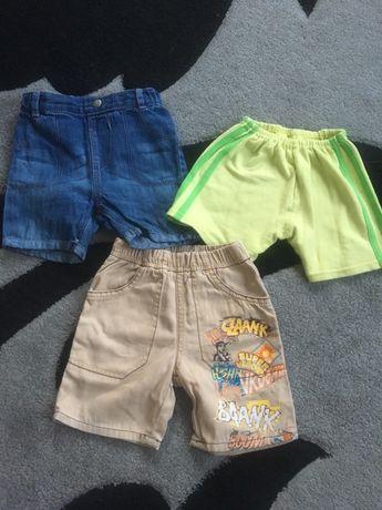 Шапки  шорты для малыша