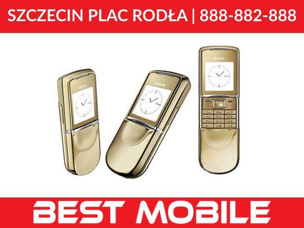 Telefon Nokia 8800 Sirocco GOLD ORYGINALNY FV GW