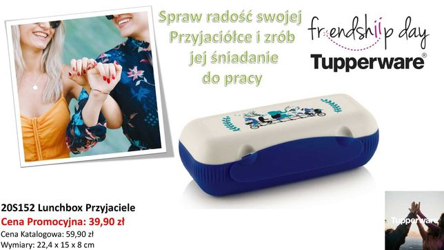 Produkty tupperware
