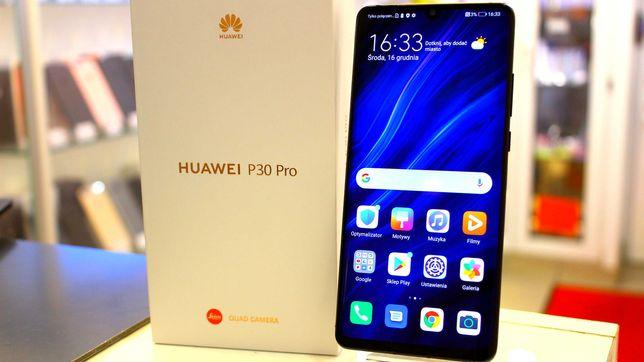 A++ Huawei P30 Pro | GWARANCJA | Niepodległości 1