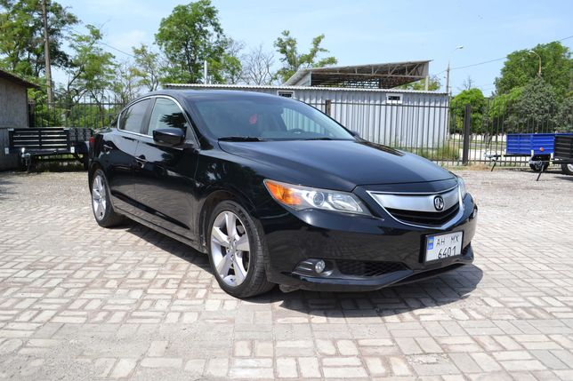 ACURA ILX 2013, 2.0 AT