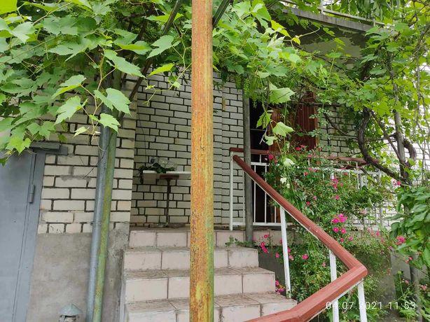 Продам жилой дом в черте города, все удобства в доме