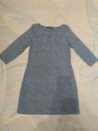 платье-туника р.36 евро