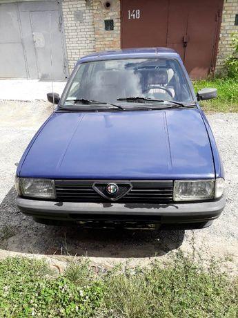 Продам Alfa Romeo 33