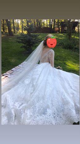 Свадебное платье Харьков