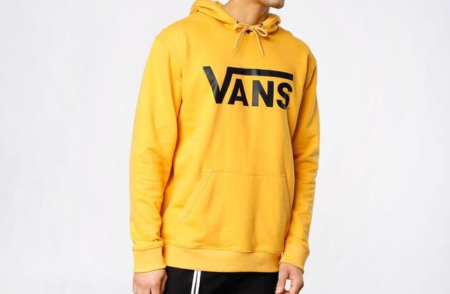 Sweatshirt/Camisola Vans