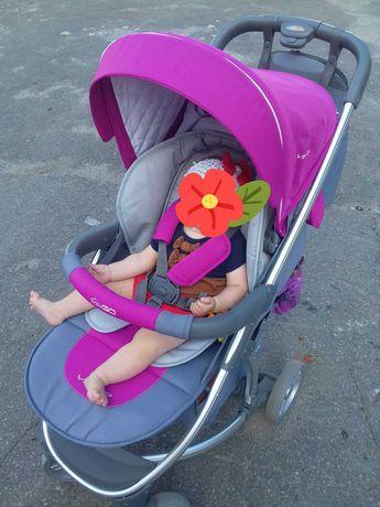 Дитячий візок EasyGo Virage