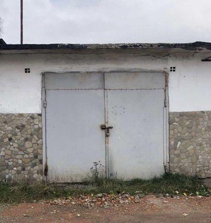 Продаж мурованого гаража в Дрогобичі