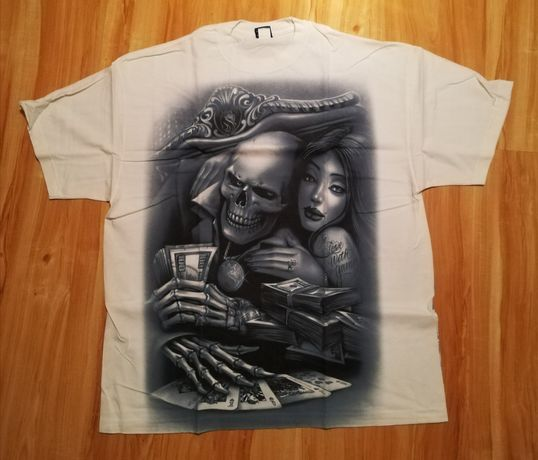 Koszulka Og Abel Sullen Dyse One Tribal 2XL XXL