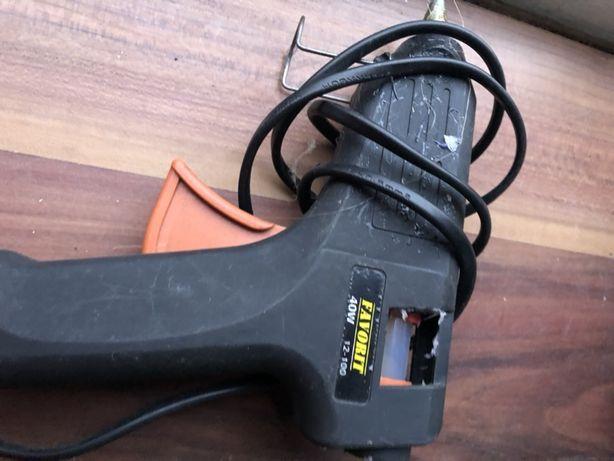 Пистолет для проклейки жидкими гвоздями