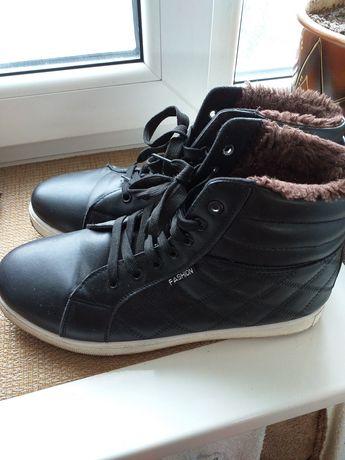 Кеды,кроссовки зима