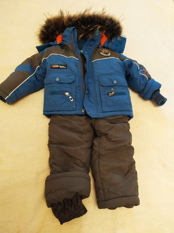Продам зимний костюм Кико