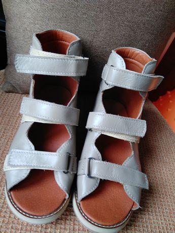 Новые ортопедические сандали унисекс