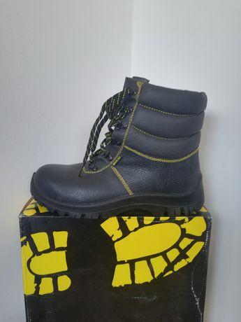 Спец ботинки Mango 45 размер