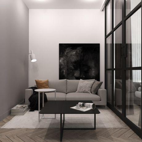 Дизайн інтер'єру квартири, будинку (интерьера), дизайнер.