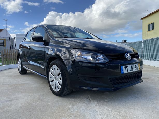 Vendo VW Polo 1.2