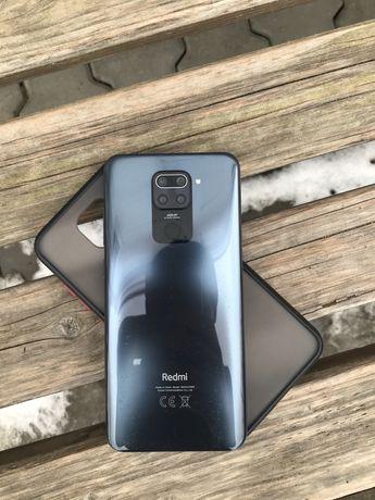 Продам Xiomi Redmi Note 9 4/64