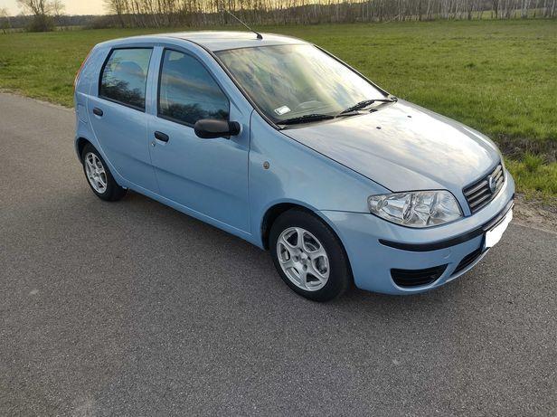 Fiat Punto 2004r II Lift 1.3 multijet