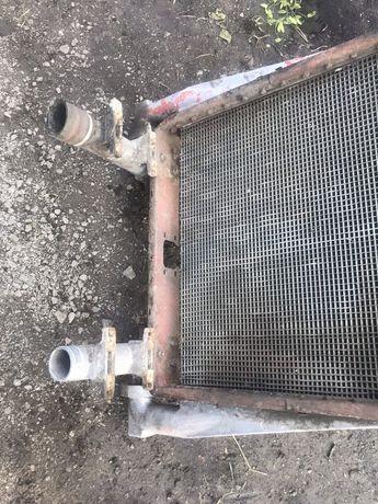 Продам радиатор на комбайн Дон 1500