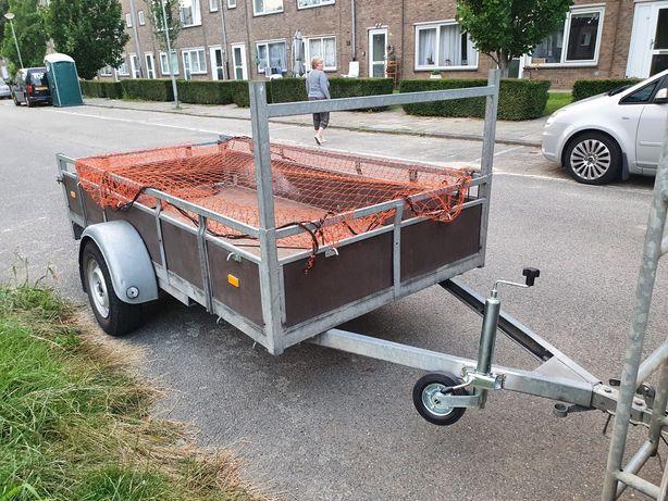 Atrelado / Reboque 750kg