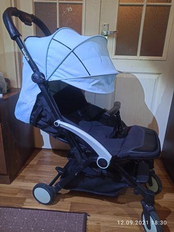 Прогулочная коляска Babyhit Amber Plus( торг)