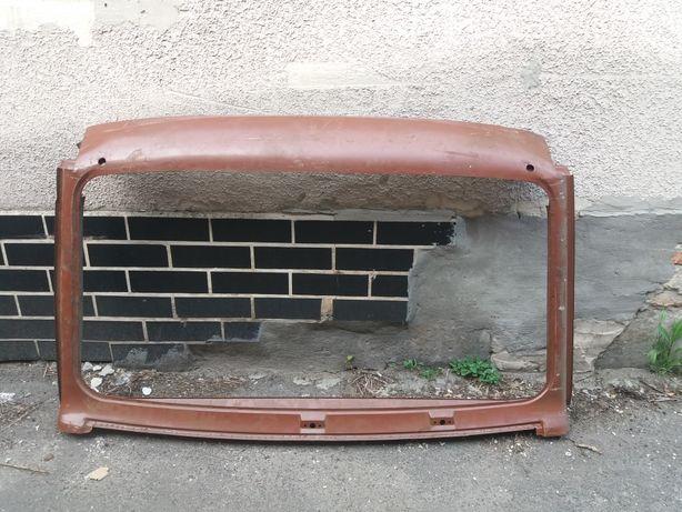 Рамка лобового стекла РАФ 2203