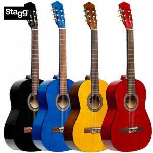 Классическая гитара для обучения Stagg C440 Новые, все Цвета !