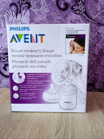 Механический молокоотсос Philips Avent