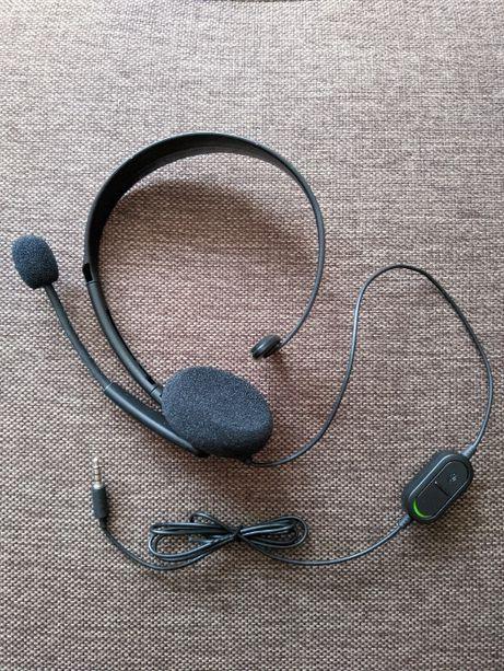 Słuchawki Xbox One Headset Mono