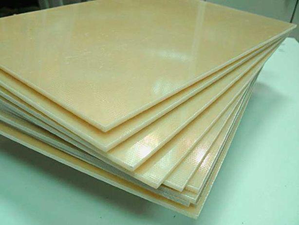 Капролон лист от 6мм - 100мм.