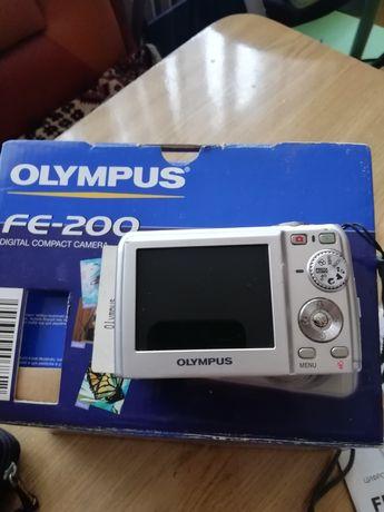 Фотоапарат olympus FE2600