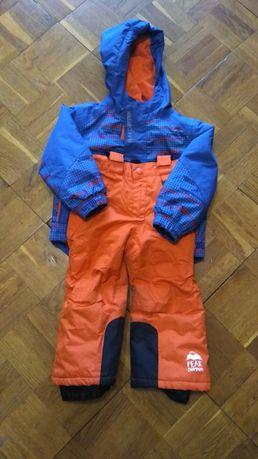 Комбинезон, куртка, штаны, комплект lupilu