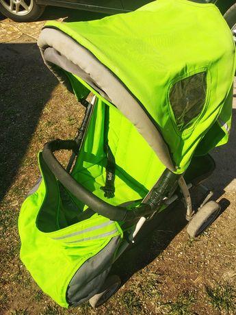Детская коляска раскладушка