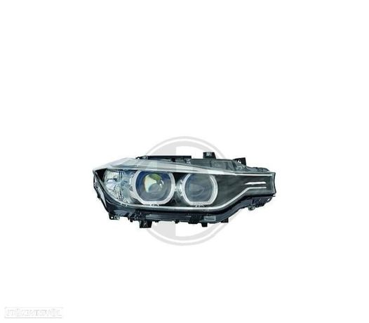 FAROL / OPTICA DIREITA XENON / BMW SERIE 3 F30