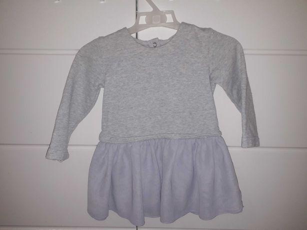 Sukienka 5 10 15 rozmiar 86