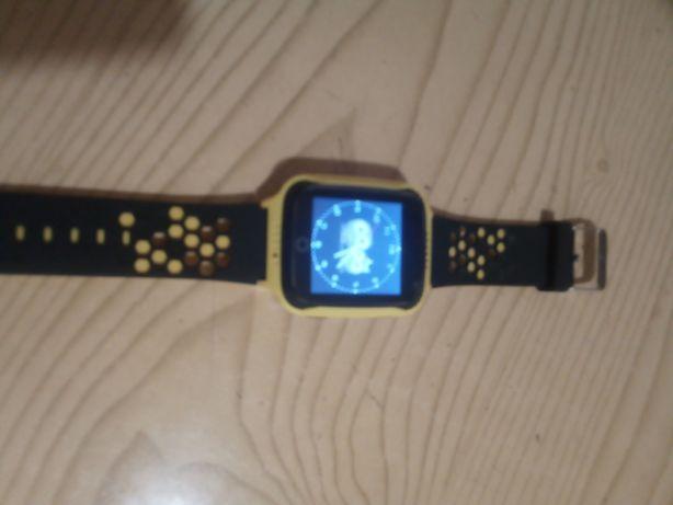 Продам детские умные smart часы
