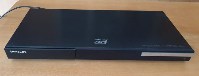 Samsung DVD Blu-ray 3D