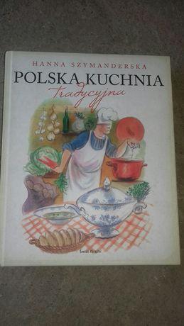 Polska kuchnia H. Szymanderska