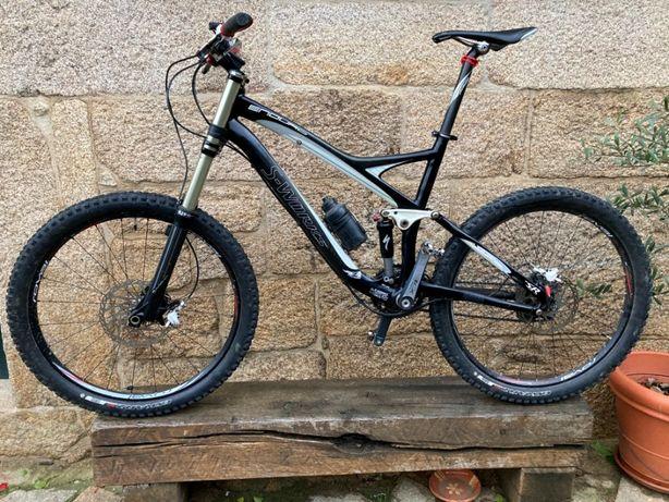 Bicicleta Specialized S-WORKS Enduro (BTT)