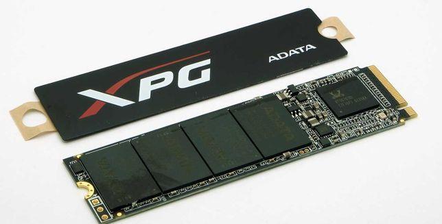 SSD M.2 2280 512GB ADATA (ASX6000PNP-512GT-C)