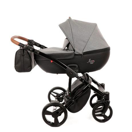 nowy 2w1 TAKO Wózek dziecięcy MADENA 03 spacerowy