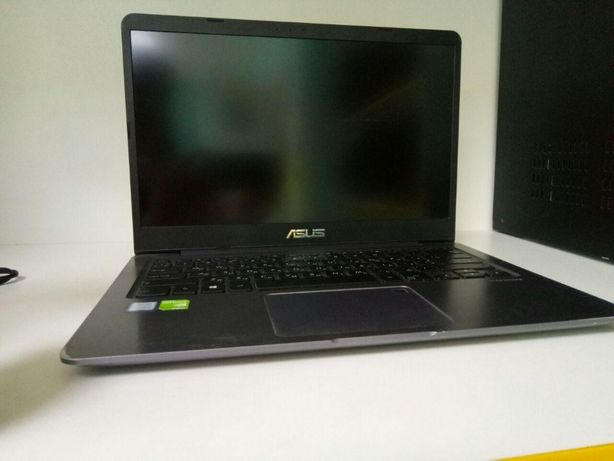 Продам игровой ультрабук Asus X411UQ