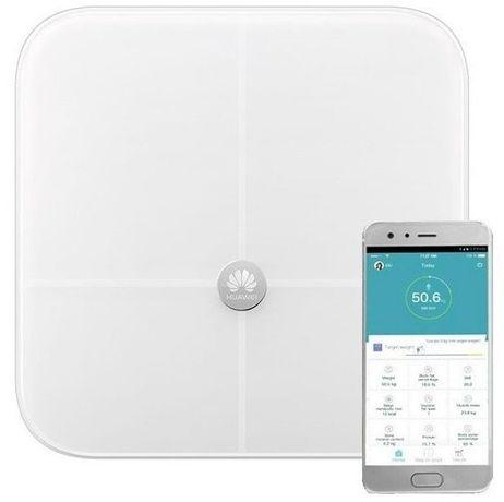 Напольные смарт весы Huawei Smart Body Scale AH100 Оригинал