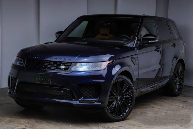 Продам 2019 Land Rover Range Rover