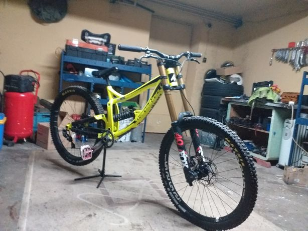 Transition TR500L tues furious rage session polygon glory