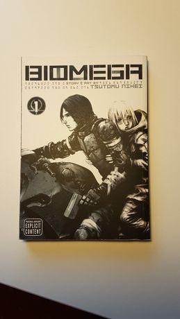 Biomega tom 1 vol.1